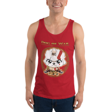 Load image into Gallery viewer, Dog Of War Men's Tank Tops