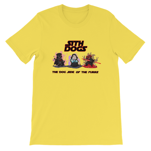 Sith Dogs Women's Tee's