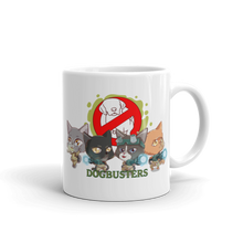 Load image into Gallery viewer, DOGBUSTERS Mug