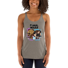 Load image into Gallery viewer, Chewie and Pug Zolo Women's Tank Tops