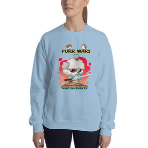 Duke Skybarker Women's Sweatshirt