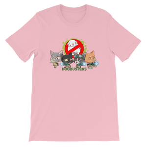 DOGBUSTERS Women's Tee's