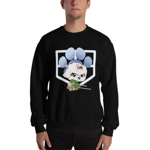 Attack Of The Canines Men's Sweatshirt