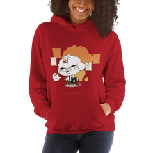 Load image into Gallery viewer, Dog Note Women's Hoodies