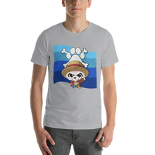 Load image into Gallery viewer, Dog Piece Men's Tee's