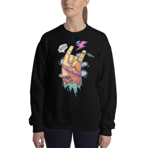 Rock Women's Sweatshirt