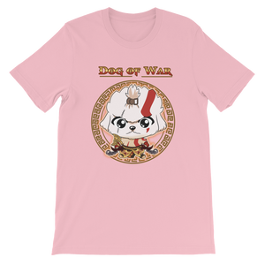 Dog Of War Women's Tee's