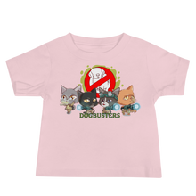 Load image into Gallery viewer, DOGBUSTERS Baby Tee's