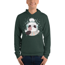 Load image into Gallery viewer, So Cold But Sweet Panda Men's Hoodies
