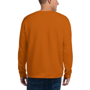 Yoga Way Of Life Men's Sweatshirt