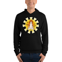 Load image into Gallery viewer, Be Happy With Yoga Men's Hoodies