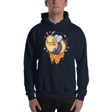 Load image into Gallery viewer, Honey Bee Men's Hoodies