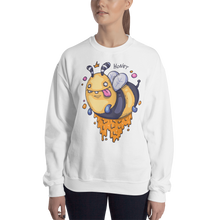 Load image into Gallery viewer, Honey Bee Women's Sweatshirt
