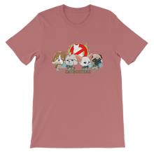 Load image into Gallery viewer, CATBUSTERS Women's Tee's