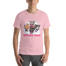 Load image into Gallery viewer, PuzzyKat Dollz Men's Tee's