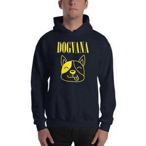 DOGVANA Men's Hoodies