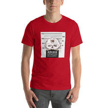 Load image into Gallery viewer, Urination On The Carpet Men's Tee's