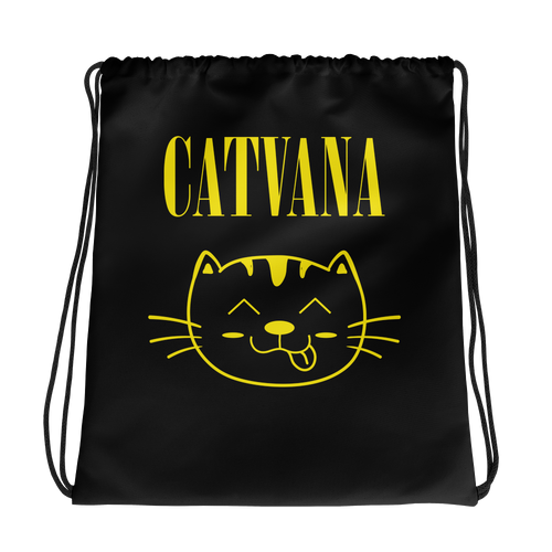 CATVANA Drawstring bag