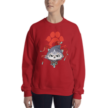 Load image into Gallery viewer, Canine Assassin Women's Sweatshirt