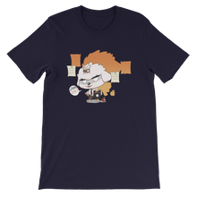 Load image into Gallery viewer, Dog Note Women's Tee's