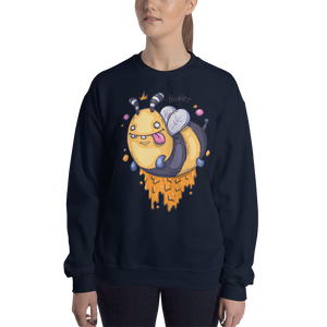 Honey Bee Women's Sweatshirt