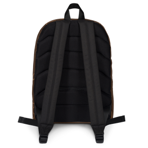 Black Coffee Backpack