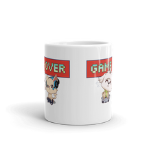 Load image into Gallery viewer, Game Over Mug