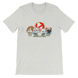 CATBUSTERS Women's Tee's