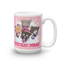 Load image into Gallery viewer, PuzzyKat Dollz Mug