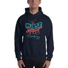 Load image into Gallery viewer, Nurse Squad / Personalized Text Design Men's Hoodies