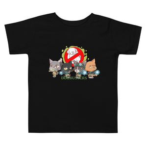 DOGBUSTERS Toddler Tee's