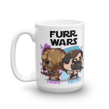 Load image into Gallery viewer, Chewie And Pug Zolo Mug