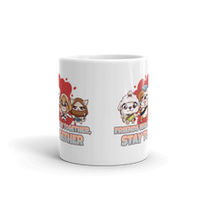 Load image into Gallery viewer, Friends Who Slay Together Stay Together Mug