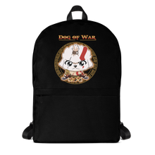 Load image into Gallery viewer, Dog Of War Backpack