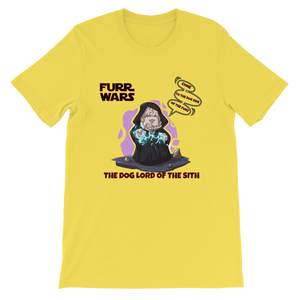 Dog Lord Of The Sith Women's Tee's