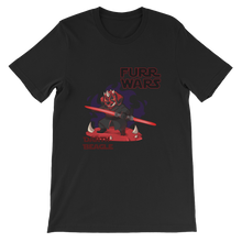 Load image into Gallery viewer, Darth Beagle Women's Tee's