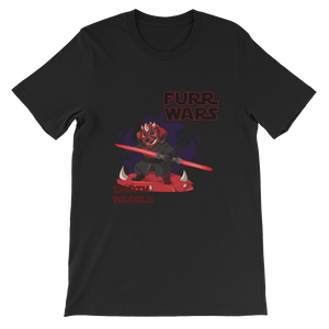 Darth Beagle Women's Tee's