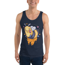 Load image into Gallery viewer, Honey Bee Men's Tank Tops