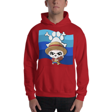 Load image into Gallery viewer, Dog Piece Men's Hoodies