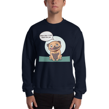 Load image into Gallery viewer, Smell Like C.Diff Men's Sweatshirt