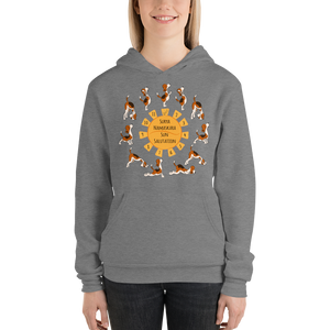 Yoga Time Women's Hoodies