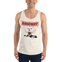 Load image into Gallery viewer, RageQuit Men's Tank Tops