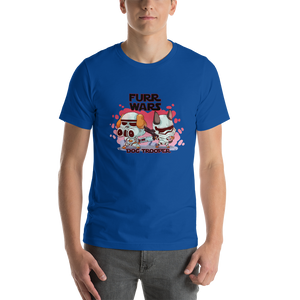 Dog Trooper Men's Tee's