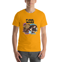Load image into Gallery viewer, Chewie And Pug Zolo Men's Tee's