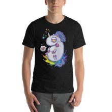 Load image into Gallery viewer, Unicorn Men's Tee's