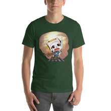 Load image into Gallery viewer, Cat Time Men's Tee's