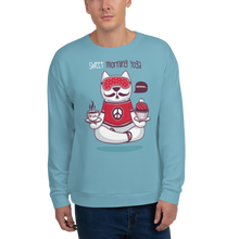 Load image into Gallery viewer, Sweet Morning Yoga Men's Sweatshirt