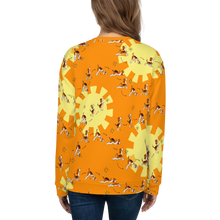 Load image into Gallery viewer, Sun Salutation Sweatshirt