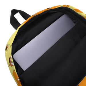 Sun Salutation Backpack