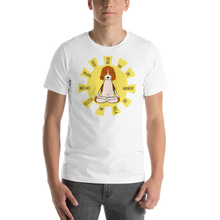 Load image into Gallery viewer, Yoga Way Of Life Tee's